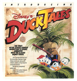 Introducing DuckTales