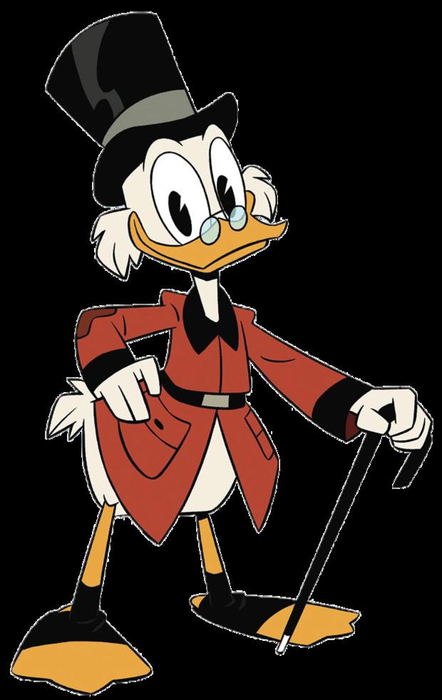 scrooge mcduck 2017 ducktales wiki fandom powered by wikia