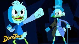 Dewey's Best Songs 🎵 Compilation DuckTales Disney XD