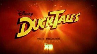 Walk the Prank Cast Sings DuckTales Theme DuckTales Disney XD