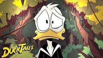 Donald Duck's Tales DuckTales Disney XD