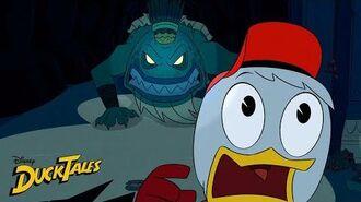 The Battle for Mervana - DuckTales - Disney XD
