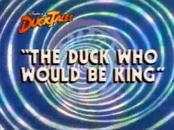 DuckWhoWouldBeKing - 02