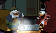 Flintheart and Scrooge 1