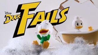 DuckFAILS! Part 2 DuckTales Disney Channel