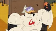 The Suit Is Not Gizmoduck You Are