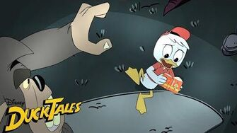 Meet Huey! (short) DuckTales Disney XD