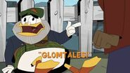 Glomtales Title Card