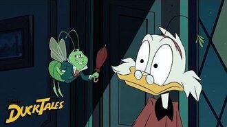 Last Christmas DuckTales Disney Channel