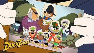 Best DuckTales Villains Compilation DuckTales Disney XD