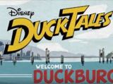 Welcome to Duckburg!