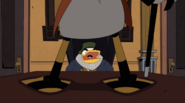The 87 Cent Solution meeting with Glomgold 2