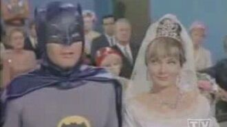 Batman to marry cold-blooded villainess?