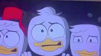 "Ducktales Season 3 ""Returns in September"" Promo Ducktales Season 3 Promo"