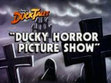Ducky Horror Picture Show
