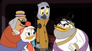 McMystery at McDuck McManor who did it 6