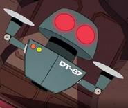 DT-87