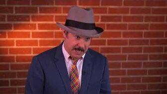 DuckTales - Paul F Tompkins INTERVIEW-0