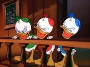 Huey and dewey's evil laugh 1987