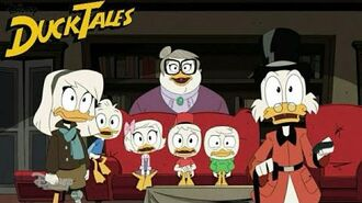 "Ducktales 2017 ""MOONVASION!"" (EXCLUSIVE CLIP)"