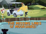 The Missing Links of Moorshire!