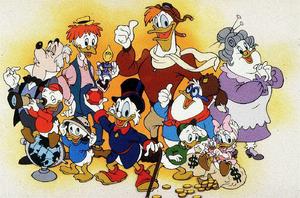 Season One Characters