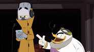 McMystery at McDuck McManor who did it 8