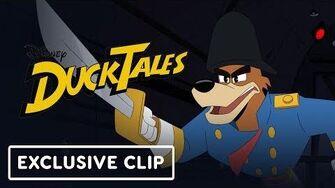 """DuckTales """"GlomTales!"""" Exclusive Clip-0"""