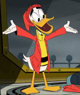 Fethry Duck (2017)