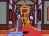 Armstrong (robot)