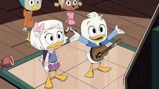 DuckTales - Meet Dewey (Promo)