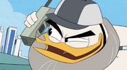 The Infernal Internship of Mark Beaks disguised glomgold 3