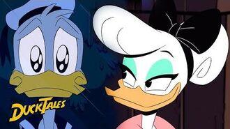 Is that Daisy Duck?! Sneak Peek DuckTales Disney XD