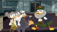 Raiders of the Doomsday Vault no deal for Glomgold (1)