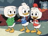 Huey, Dewey, and Louie Duck (2017)