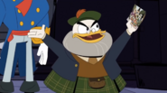GlomTales not wanting Magica