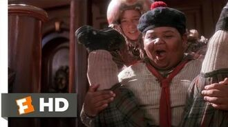 Hook (6 8) Movie CLIP - Battling the Pirates (1991) HD