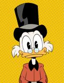 Scrooge McDuck (2017)