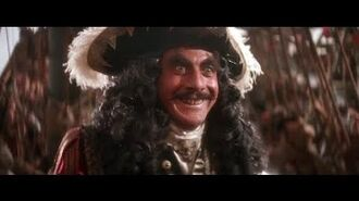 Hook - Captain James Hook