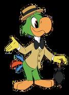 DuckTales 2017 Jose Carioca