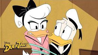 Donald's Mission Sneak Peek DuckTales Disney XD