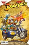 DuckTales BoomStudios 1A