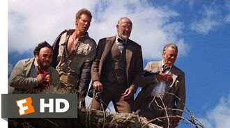Indiana Jones and the Last Crusade (9 10) Movie CLIP - I've Lost Him (1989) HD