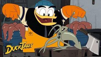What Ever Happened to Glomgold?! DuckTales Disney XD