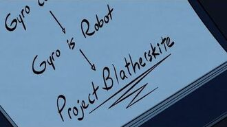 DuckTales - The Rise Of The Project Blatherskite (Clip)