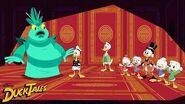 Lucky Unlucky Ducks DuckTales Disney XD