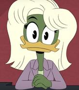 Roxanne Featherly profile