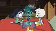 Supernatural board game