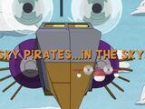 Sky Pirates...in the Sky!