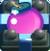 Three-layered Steel Plate Bomb